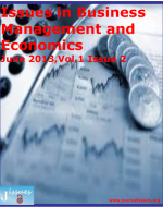 Issues in Business Management and Economics